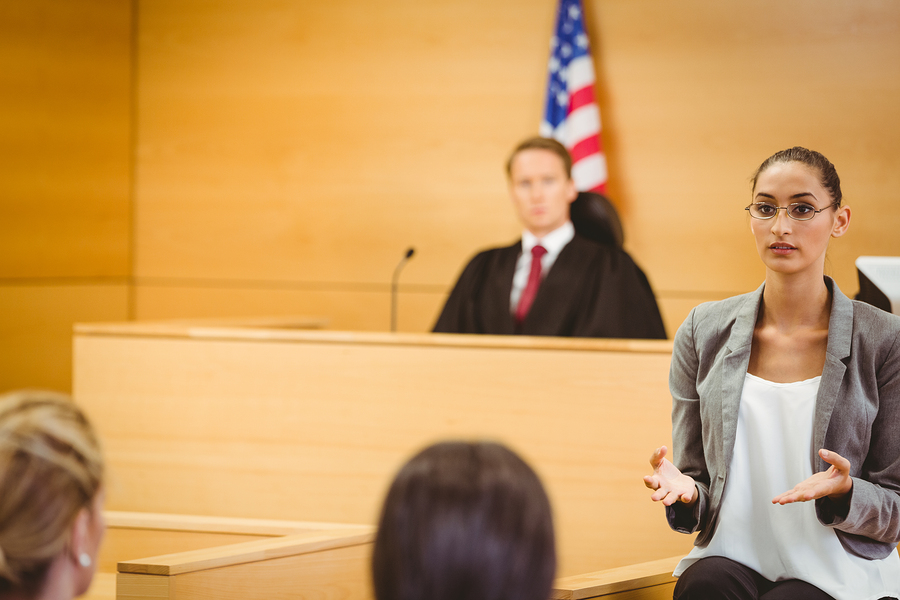 how to get an attorney