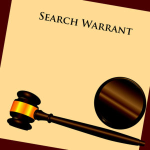Unreasonable search and seizure: Specificity is key