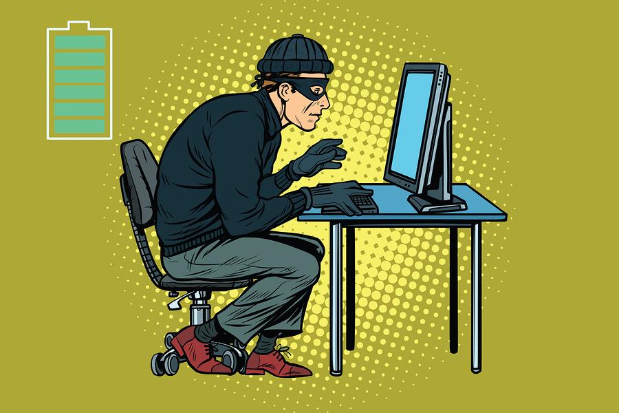 Equifax breach highlights cyber crimes