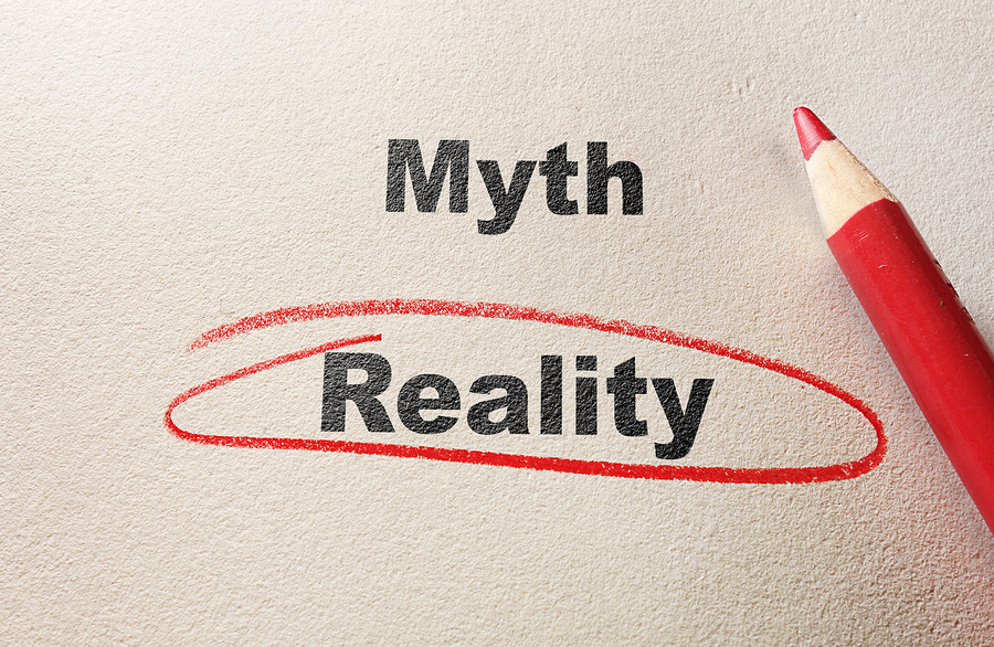 Common myths about misdemeanors